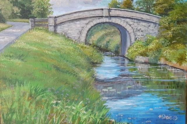 Baltrasna Bridge